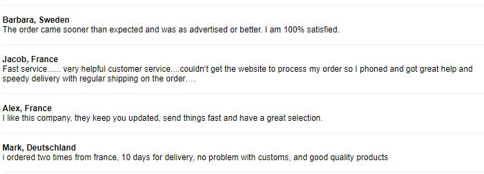 Cheap Rx Reviews